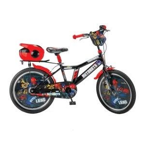 Transformers Bisiklet 20 Jant