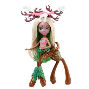 Monster High Centaurs Acayipleri  (Fawntine)