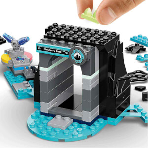 LEGO Hidden Side'a Hoş Geldin 70427