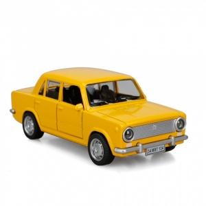 Murat 124 Araba (Sarı)