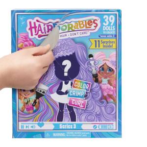 Hairdorables Sürpriz Bebekler S3 HAA05000