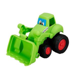 Mini Çiftlik Araçlarım