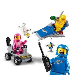 LEGO Movie 2  Benny'nin Uzay Mangası 70841