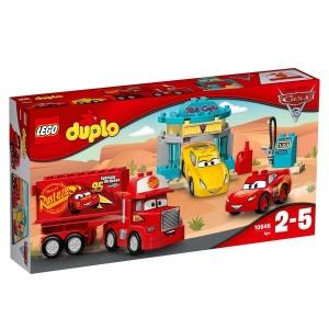 LEGO DUPLO Flo'nun Kafesi 10846