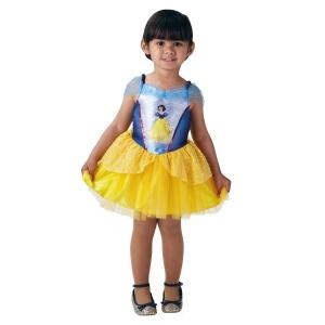 Pamuk Prenses Balerin Kostüm M Beden