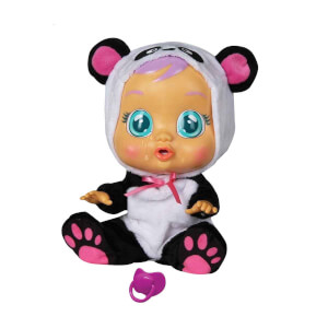 Cry Babies Ağlayan Bebekler S4