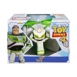 Toy Story Uçan Kahraman Buzz Lightyear