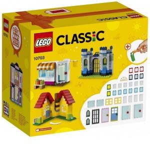 LEGO Classic Yaratıcı Usta Kutusu 10703