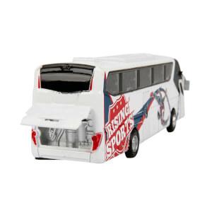Sesli ve Işıklı Takım Otobüsü 19 cm.