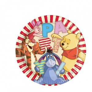 Winnie The Pooh 8'li Tabak