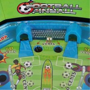 Müzikli ve Işıklı Mini Futbol Oyunu