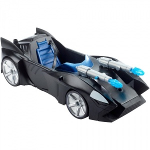 Justice League Batmobile 30 cm.