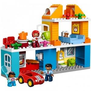 LEGO DUPLO Aile Evi 10835