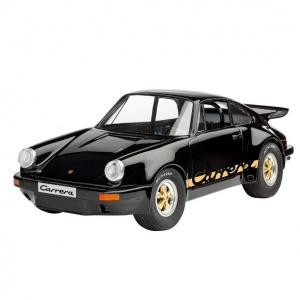 Revell 1:25 Porsche Carrera RS Model Set Araba