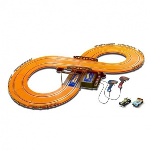 1:43 Hot Wheels Yarış Seti 286 cm.