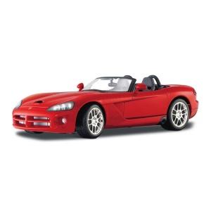 1:18 Maisto Dodge Viper Srt 2003 Model Araba