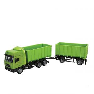 1:43 L.Haul Man F2000 Model Tır