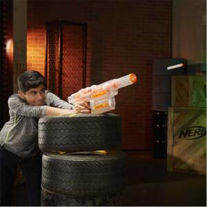 Nerf N-Strike Modulus Ghost Ops Shadow E2655