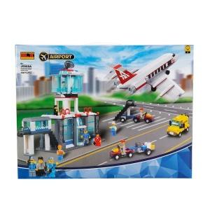 Yapım Seti : Havaalanı J5668A