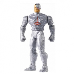 Justice League Mini Sürpriz Paket