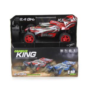 1:10 Uzaktan Kumandalı Crawler King Hızlı Araba