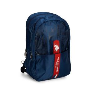 U.S. POLO Okul Çantası Mavi 9209