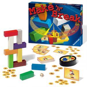 Make'n Break