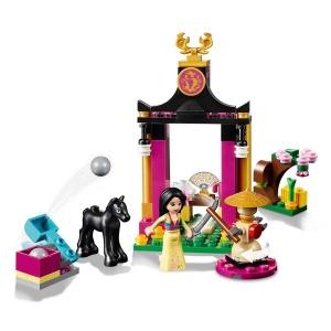 LEGO Disney Princess  Mulan'ın Eğitim Günü 41151