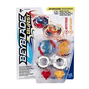 Beyblade Burst İkili Paket