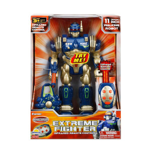 Robot Extreme Fighter