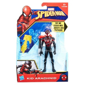 Spider-Man Hareketli Figür 15 cm. E0808