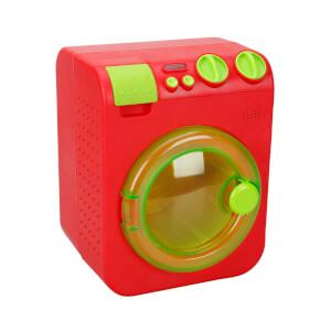 Sesli ve Işıklı Ev Aleti Çamaşır Makinesi
