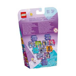 LEGO Friends Stephanie'nin Oyun Küpü 41401