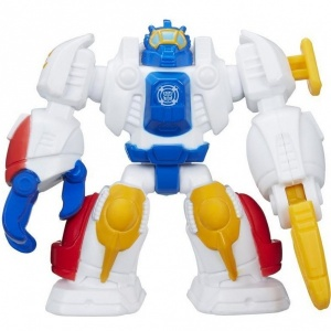 Transformers Hareketli Rescue Bots  (High Tide)