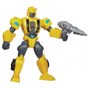 Transformers Hero Mashers Figür (Bumblebee)