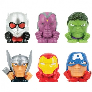 Avengers Mashems Figürleri S6