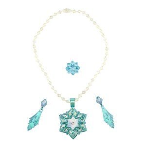 Frozen Mücevher Seti