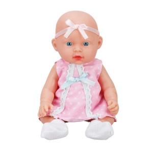 Boubou Yeni Doğan Sesli Bebek 25 cm.