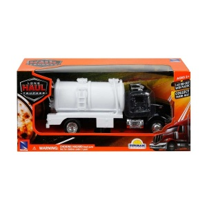 1:43 Long Haul Short Truck Peterbilt 335 Araçlar