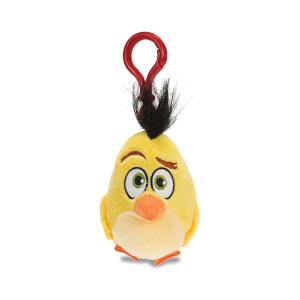 Angry Birds Peluş Anahtarlık