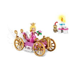 LEGO Disney Princess Aurora'nın Kraliyet Arabası 43173