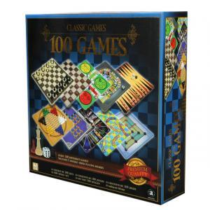 100'lü Oyun Seti