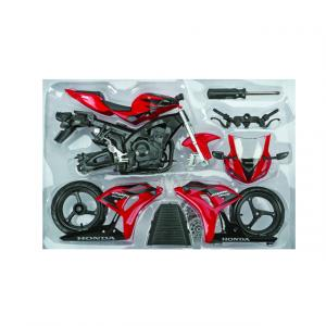 1:12 Honda CBR 1000R 2007 Model Kit