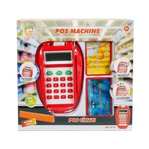 Sesli Market Pos Cihazı Seti