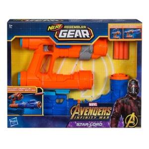 Avengers Assembler Gear Star-Lord Uzay Tabancası
