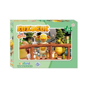 Kuzucuk : 24 Parça Puzzle