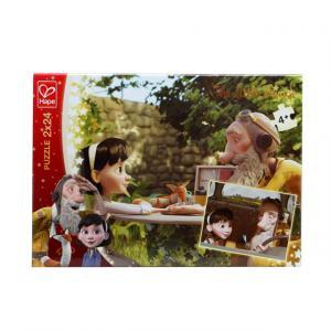 2 x 24 Parça Puzzle : Küçük Prens Sharing