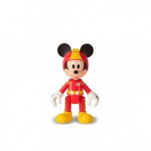 Mickey Roadster Dönüşebilen Araçlar
