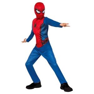 Spiderman Kostüm 2