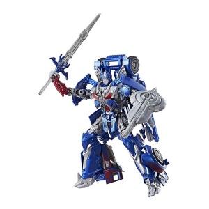 Transformers 5 Dev Figürler